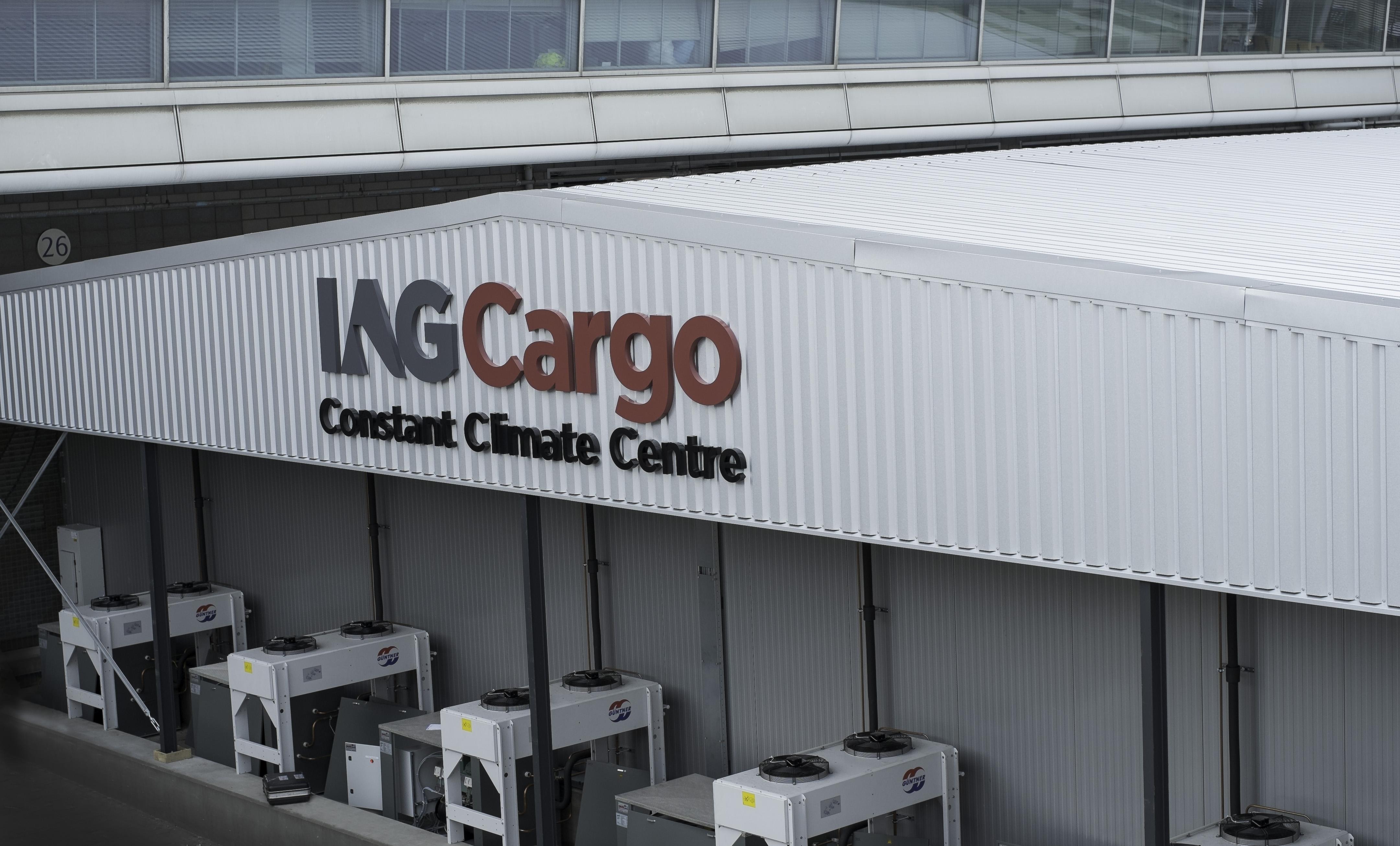 IAG Cargo открывает новую линию