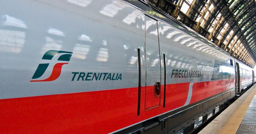 Итальянские железные дороги планируют подать заявку на $ 20 млрд по американскому контракту