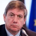 министр внутренних дел Бельгии Жан Жамбон