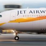 Jet Airways начала обслуживание грузов из и в Индию