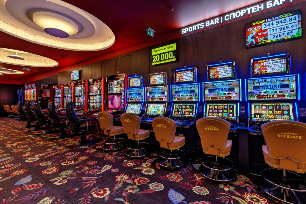 Какими преимуществами выделяется онлайн казино с лицензией