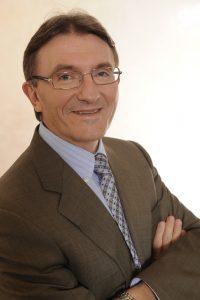 Кен Аллен, генеральный директор DHL Express