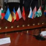 Разрешения на перевозку Болгария - Украина 2013 год
