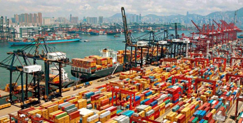 40-футовый морской контейнер для перевозки грузов: виды и особенности