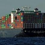 В августе вышла статистика по морским перевозкам