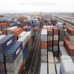 Контейнерный оборот портов России растет
