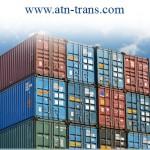Лидеры контейнерных перевозок