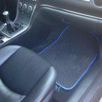 Как выбрать коврики для автомобиля
