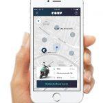 Bosch создает систему транспортной логистики для скутеров