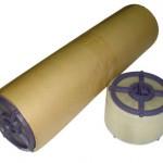 Производство липкой ленты