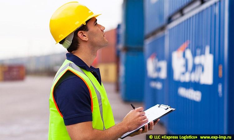 Международные перевозки грузов из Литвы в Россию