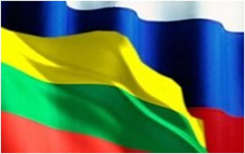 Проверки на Литовской границе связаны с нарушениями