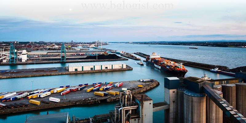 AutoGate оптимизирует деятельность порта Ливерпуль