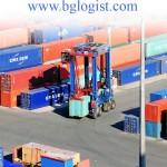 Контейнерные перевозки - безопасный и экономически выгодный способ транспортировки грузов