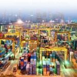 Перевозка сборных и разовых грузов из Китая