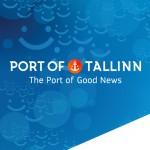 Порт Таллин в первом квартале 2012