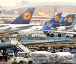 Lufthansa Cargo объявила о сокращении