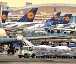 Крупнейшая забастовка в Lufthansa закончилась