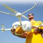 Почтовые службы начали тестировать дроны
