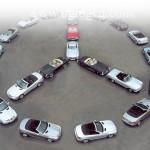 Скандал вокруг компании Mercedes-Benz