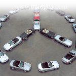 Mercedes определился с местом строительства первого завода в России