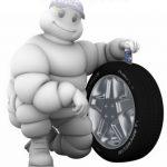Michelin показала неплохие  результаты полевых испытаний