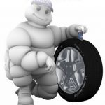 Michelin выпускает эксклюзив