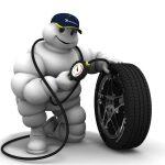 Шины Michelin заняли последнее место в тестах Autozeitung
