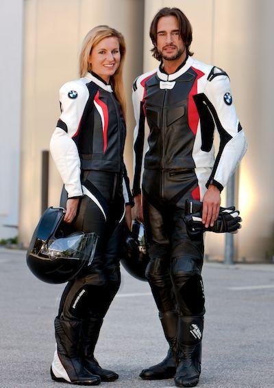 Особенности управления мотоциклом