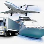 Мультимодальная система грузовых перевозок