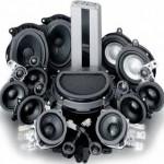 Музыкальные системы на новые автомобили