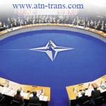 Транзит НАТО в Афганистан