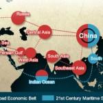 Восток становится ближе к Европе
