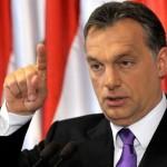 Если не будет адекватного решения со стороны ЕС, закрываю границу :В.Орбан