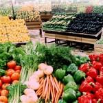 Введен полный запрет на ввоз овощей и фруктов из Европейского Союза