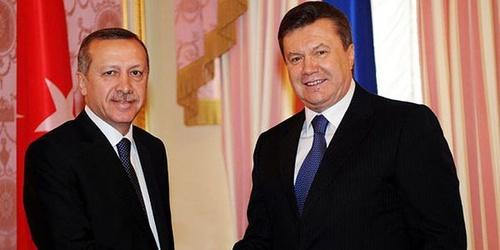 Украина и Турция убирают визы