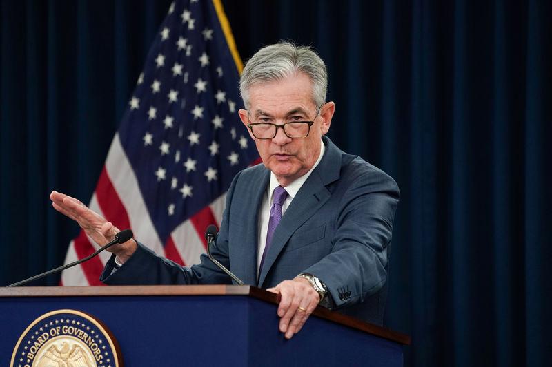 Пресс-конференция ФРС: полный провал Пауэлла