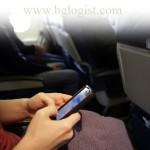 EASA ввела новые правила для PED во время полетов
