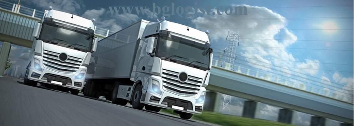 Международные автомобильные перевозки из Турции