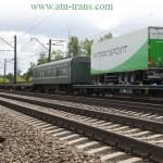 Что собой представляет железнодорожная логистика