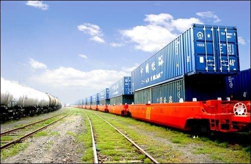 Логистическая железнодорожная компания ТС