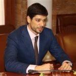 Роман Образцов Управляющий Партнер Юридической фирмы «ЮРВЕСТ»