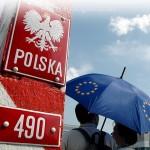 Польша ужесточила правила наказания водителей