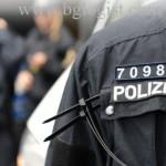 Германия ввела полицейский контроль на внешних границах