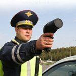 В РФ изменятся правила проверки большегрузов с 30-го июля