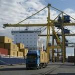В чем преимущество контейнерных перевозок