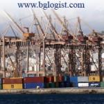 Перевалка контейнеров в Ильичевске растет