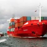 Морские грузоперевозки: удобно, недорого, доступно