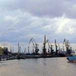 Грузовой оборот морских портов