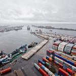 Морские доставки играют ключевую роль